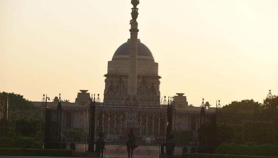 With a total of 8,000 guests in attendance, the swearing in ceremony on May 30 is slated to be the biggest ever event held at the Rashtrapati Bhavan. The programme will be held in the forecourt of Rashtrapati Bhavan.