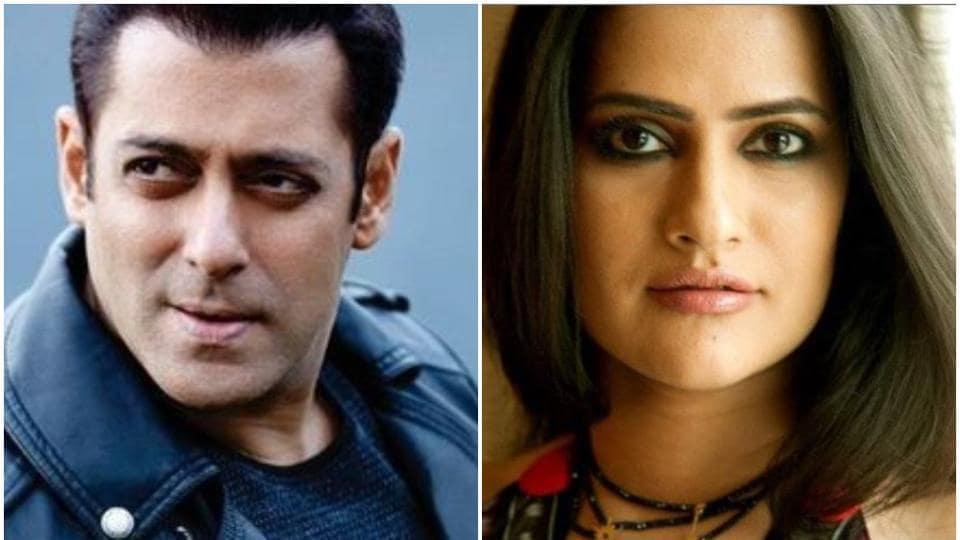 Sona Mohapatra,Salman Khan,Sona Mohapatra death threat