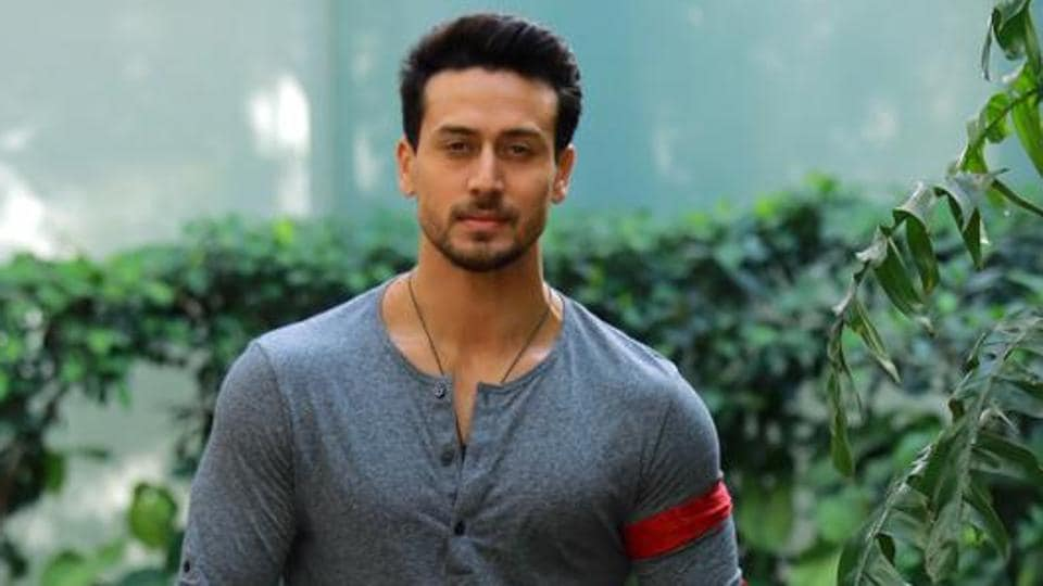 Tiger Shroff was recently seen in the Bollywood film Student of the Year 2.