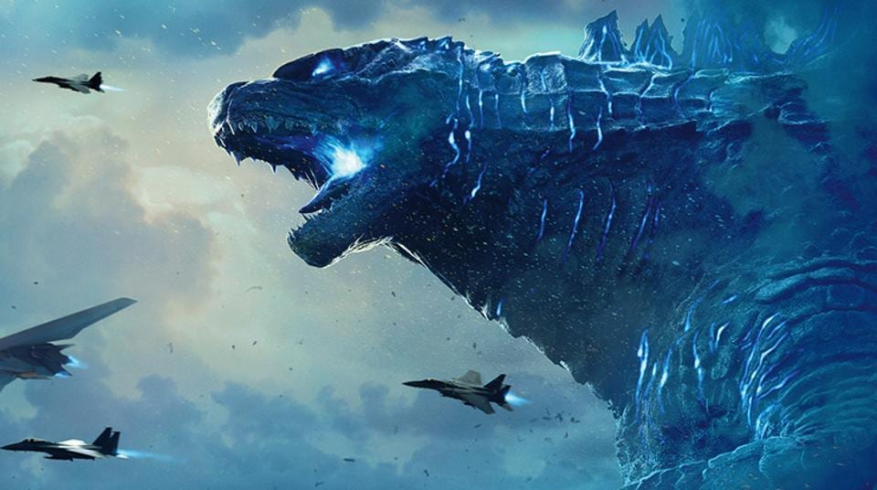 Godzilla King of the Monsters movie review: The one thing missing in this monster fest is fun.