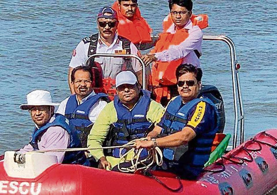 BMC chief,Mumbai civic chief,Mumbai civic body