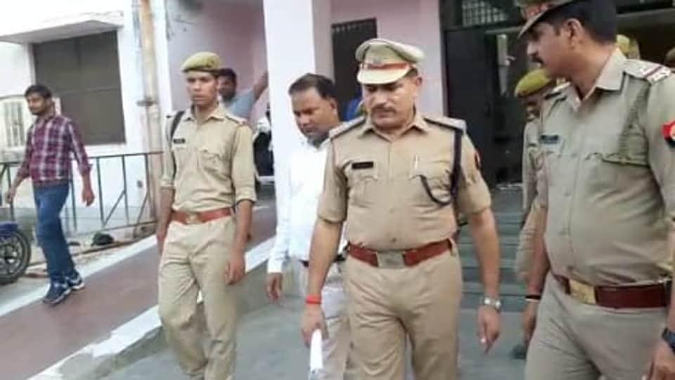 Barabanki hooch case,Ramnagar police station,adulteration of drinks