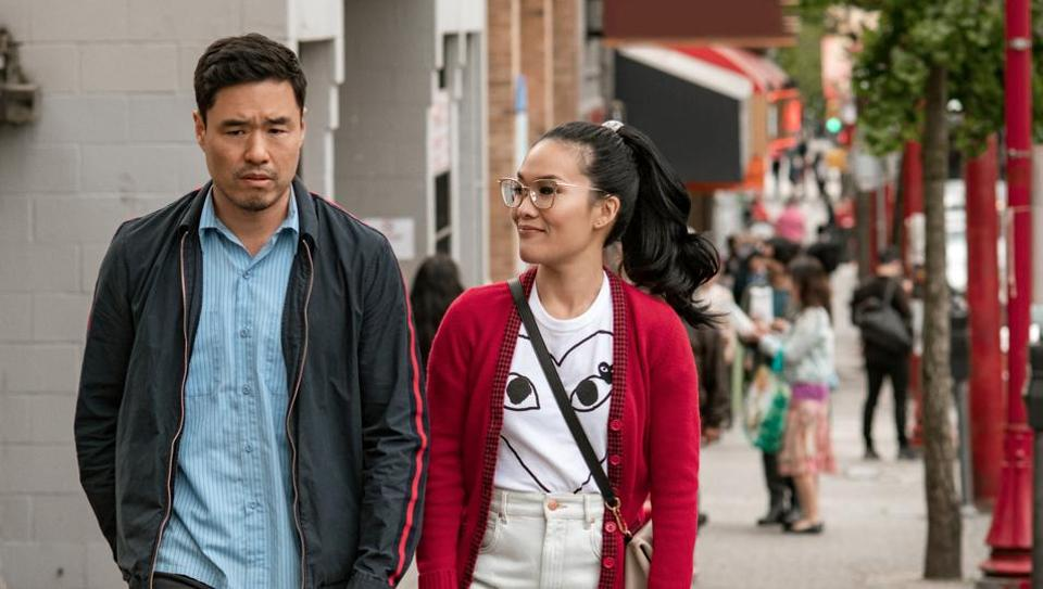 Always Be My Maybe movie review: Netflix's latest rom-com is the perfect antidote to Crazy Rich Asians