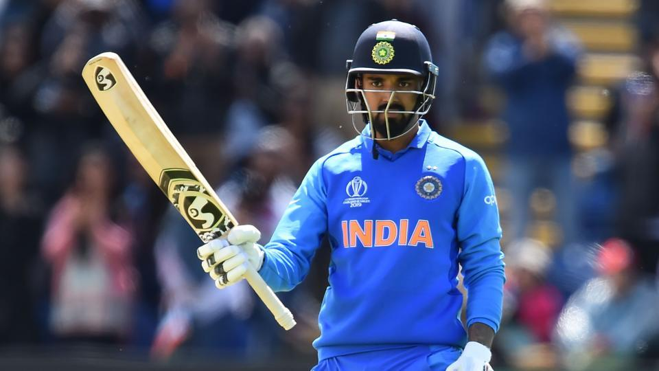ICC World Cup 2019,KL Rahul,Opening or No. 4