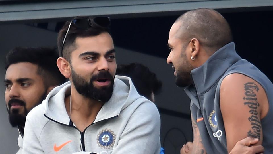 ICC World Cup 2019,Virat Kohli,Kohli
