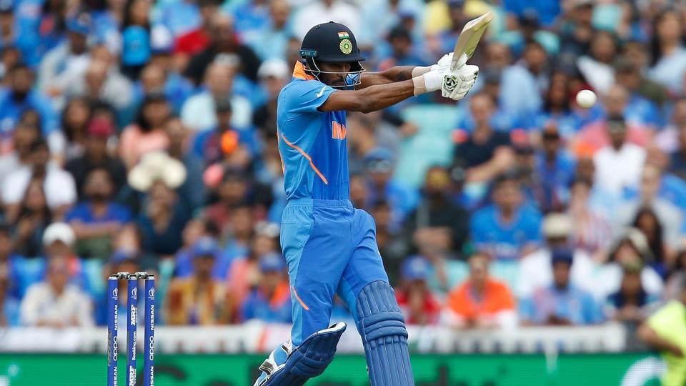 ICC World Cup 2019,Hardik Pandya,KL Rahul