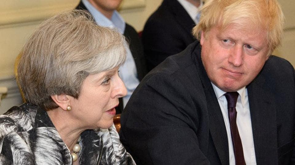 Boris Johnson,Theresa May,Westminster Magistrates Court