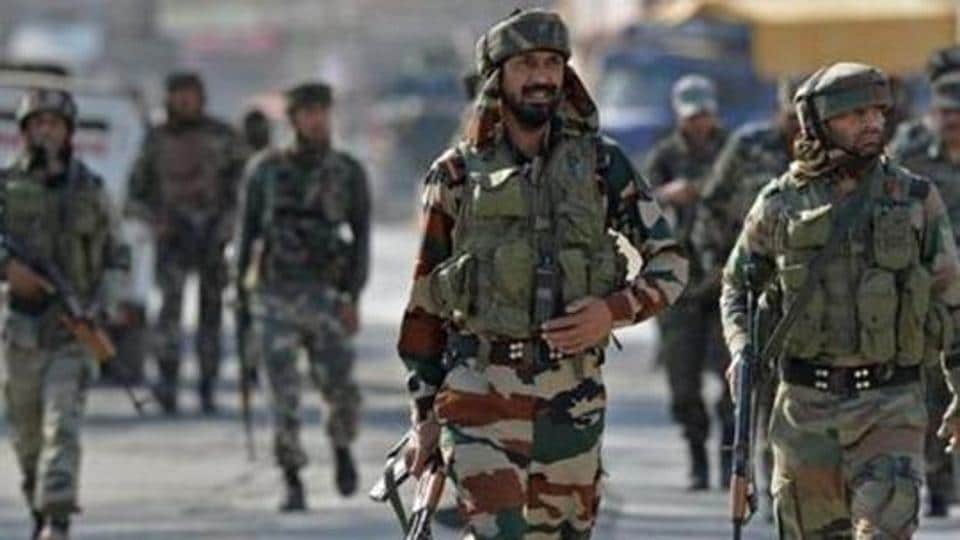 National Investigation Agency,CRPF,India news