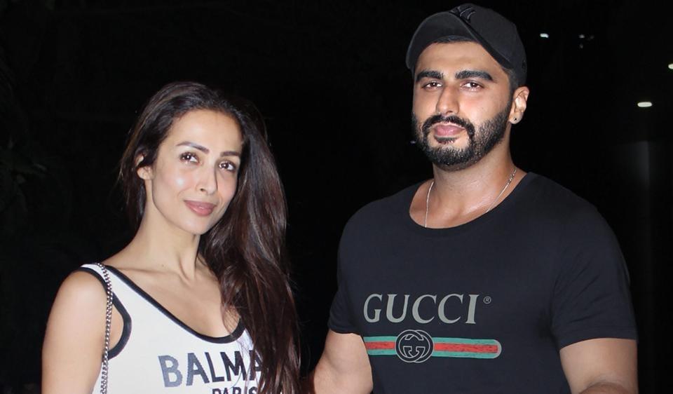Arjun Kapoor,Malaika Arora Khan,Arjun Malaika