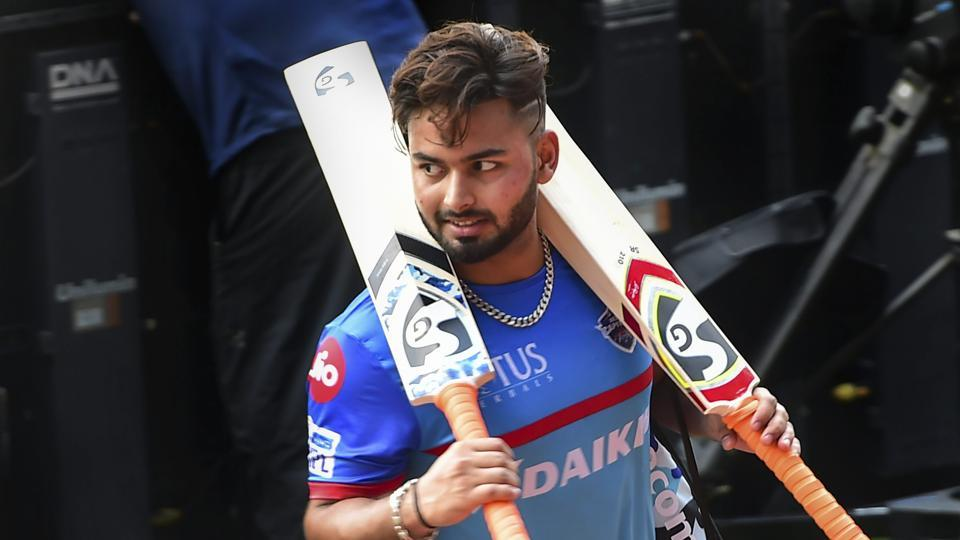 ICC World Cup 2019: Rishabh Pant takes to Twitter, cheers for Virat Kohli and team