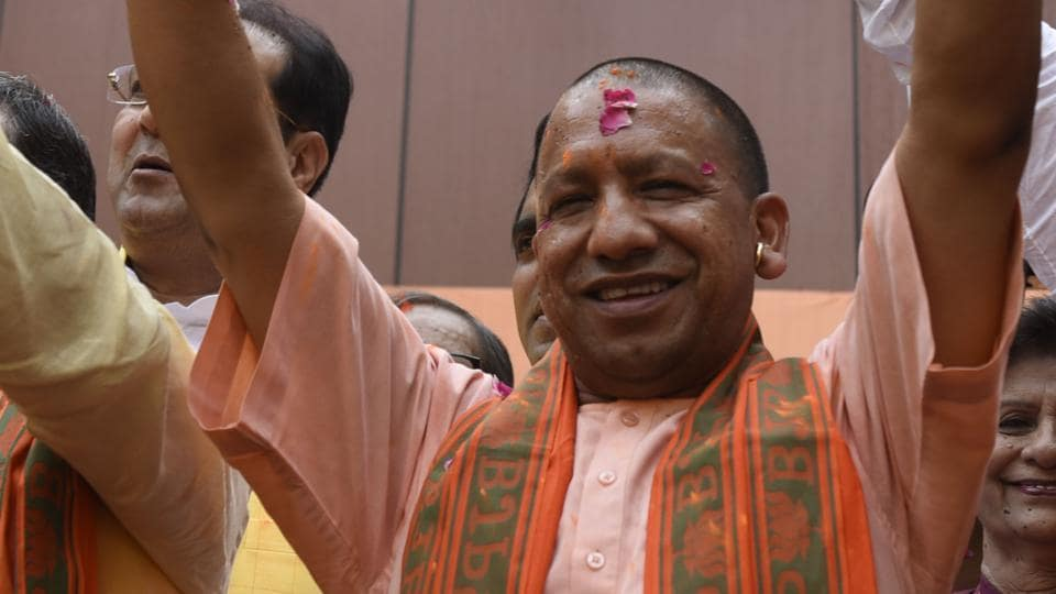 Uttar Pradesh chief minister Yogi Adityanath is likely to unveil the statue of Lord Ram in Ayodhya museum on June 7.