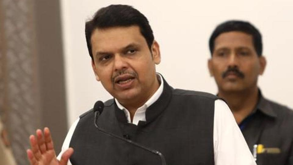 Maharashtra Chief Minister Devendra Fadnavis. The state cabinet has cleared a proposal to extend the exemption from electricity duty for industries in Vidarbha and Marathwada till 2024.