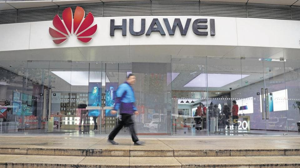 Huawei is the biggest global maker of network equipment, but it is now fighting to maintain access to major markets for next-generation communications. Image used for representation purpose only.