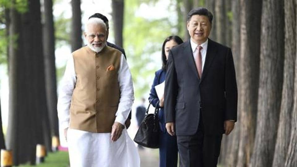 During the first informal summit between the two leaders in the Chinese city of Wuhan in April, last year, Xi had accepted PM Modi's invitation to visit India for the next informal summit in 2019.