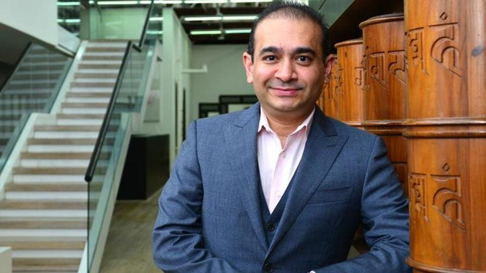 Nirav Modi was denied bail on the third occasion during the last hearing, when the judge sought the papers to be 'perfectly paginated'.