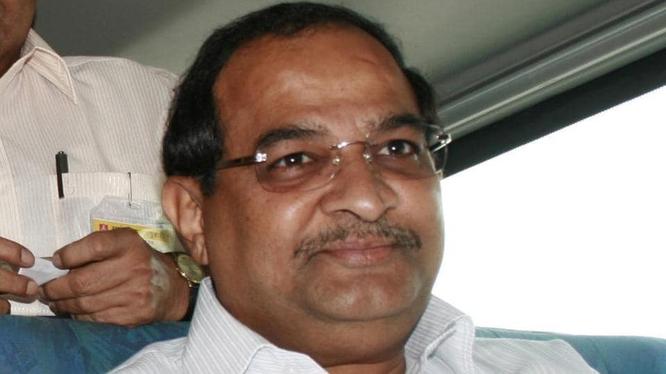 Senior Congress leader and former Leader of Opposition in the Assembly, Radhakrishna Vikhe Patil, is finally set to join the Bharatiya Janata Party (BJP).
