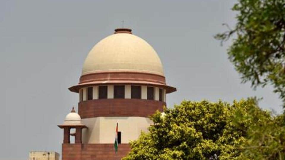 The bench said that different high courts had taken different views in granting anticipatory bail to individuals accused of GST evasion and therefore, it needs to decide the question of law on the power of arrest.