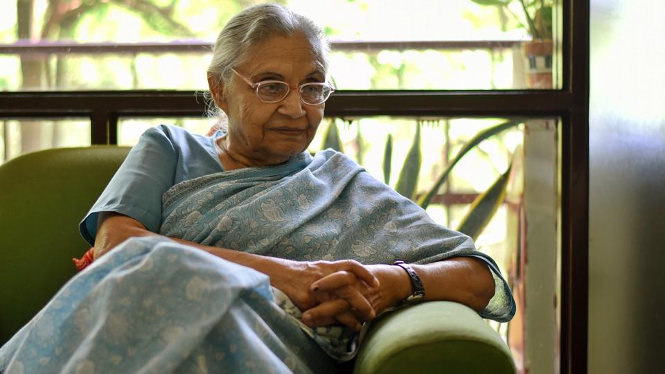 Delhi Congress chief Sheila Dikshit Tuesday appealed to party president Rahul Gandhi to withdraw his decision to step down, saying the party has bounced back in the past from challenging circumstances to triumph.