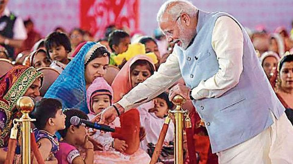 Beti Bachao,beti padhao,WCD ministry