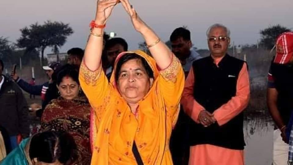 Usha Thakur is the second BJP leader in the recent past who has praised Godse