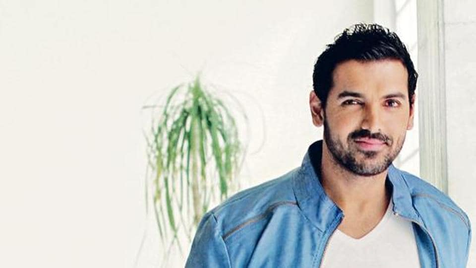John Abraham said the real world is the touch-and-feel world and not the virtual world.