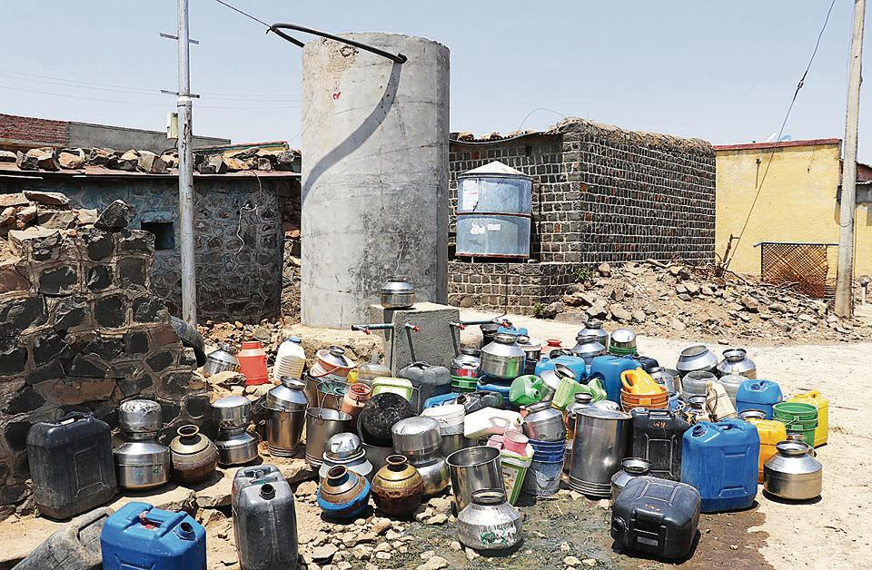 drought,Beed,water