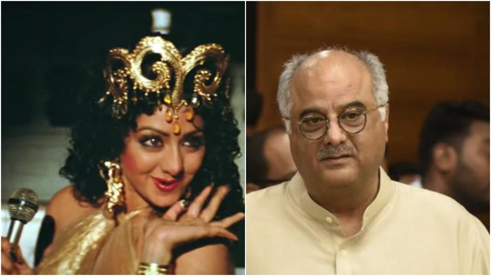 Boney Kapoor,Mr India sequel,Sridevi