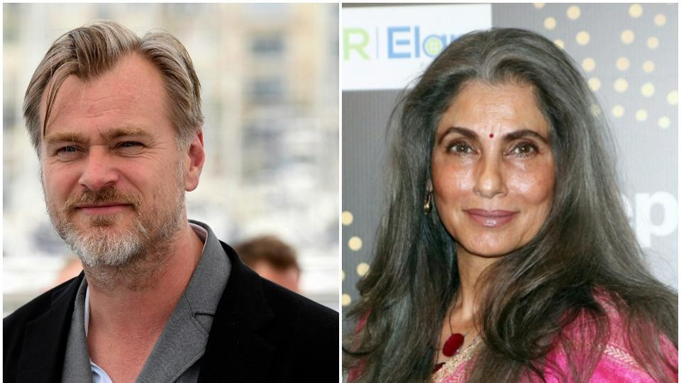 Christopher Nolan to shoot Tenet in Mumbai this September, features