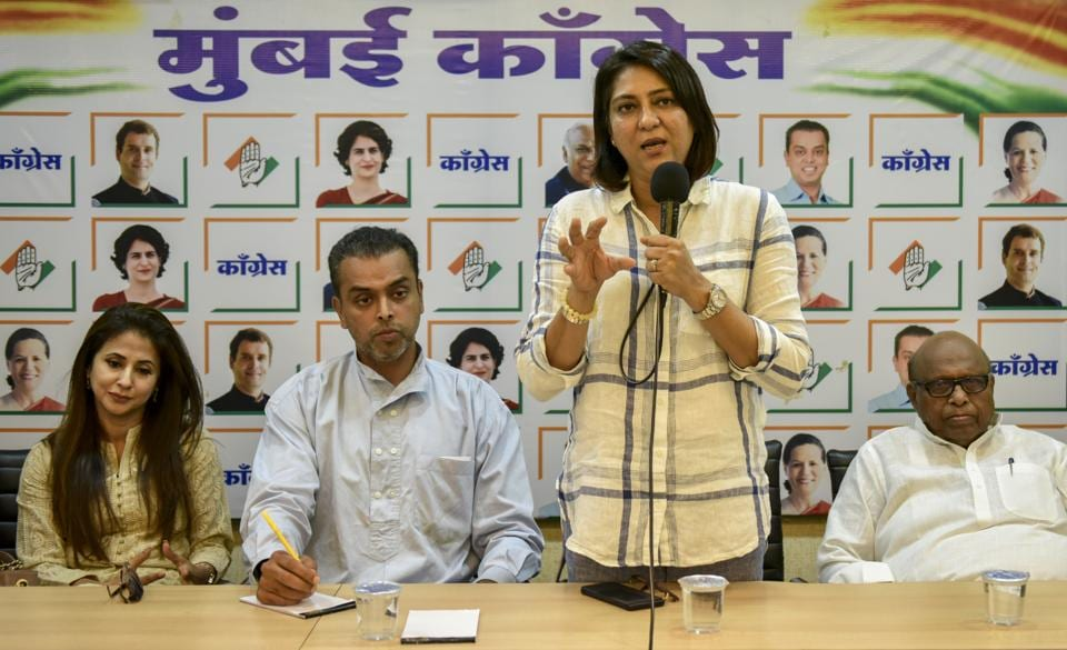 Mumbai Congress,Milind Deora,Priya Dutt