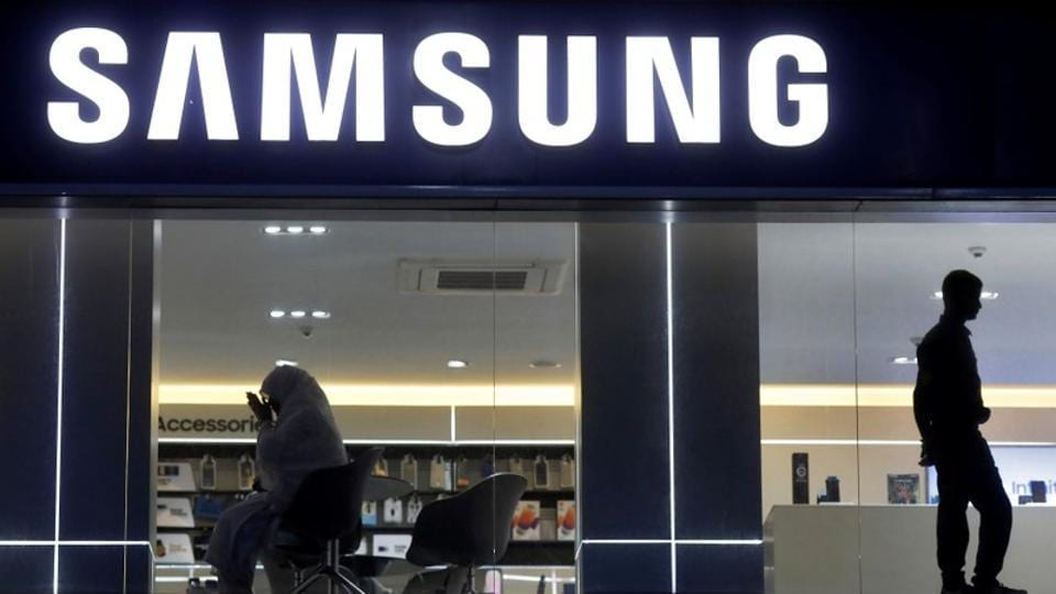 Samsung to ramp up its online sales in India this year.
