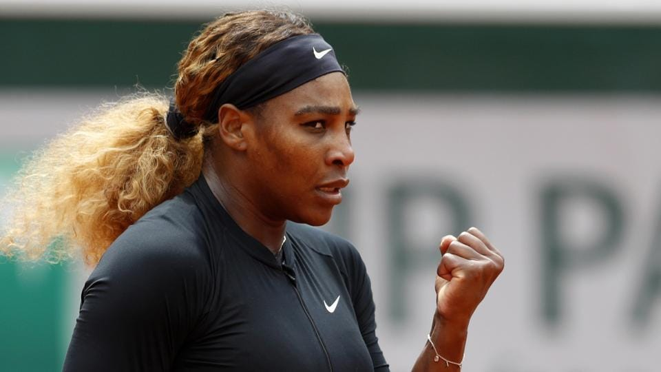 French Open 2019,French Open,Serena Williams