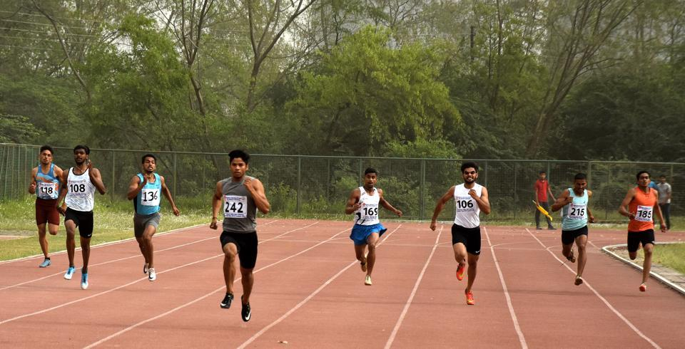 Talented sportspersons in under-14 and under-16 categories will be identified and groomed as world-beaters.