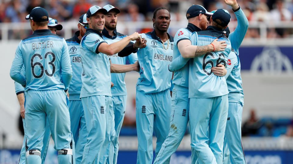 f107454f9c8 England vs South Africa World Cup Highlights: Ben Stokes' all-round  performance helps England beat South Africa