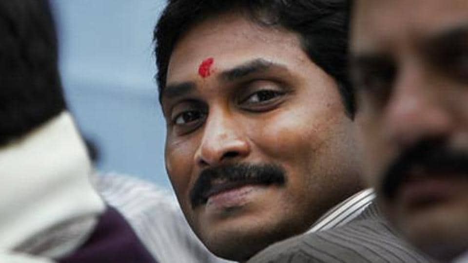 Jagan Reddy, who led his YSR Congress Party (YSRCP) to power with a landslide victory, alone will take oath at the public ceremony.