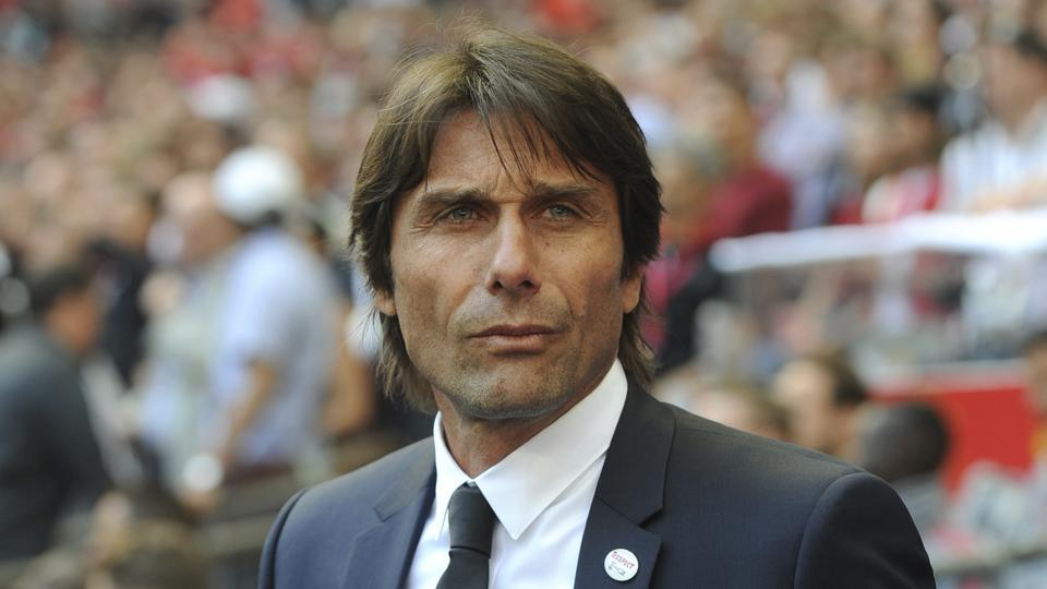 Former Juventus, Chelsea and Italy manager Antonio Conte is expected to take over at Inter Milan.