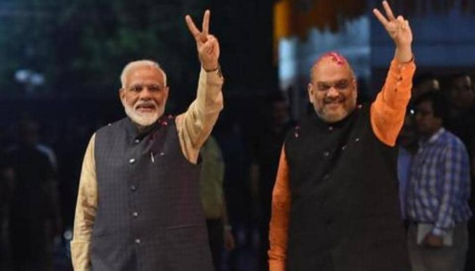Amit Shah, the architect of BJP's victory of 303 seats in the Lok Sabha, is believed to be among those who will join the Modi cabinet.