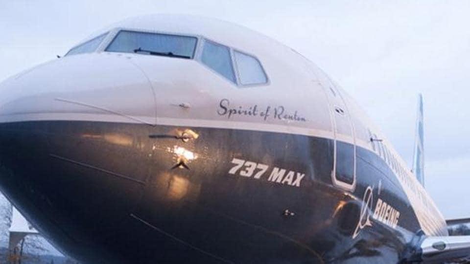 Boeing 737 MAX,CEO Dennis Muilenburg,Boeing CEO
