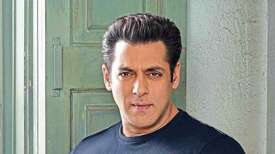 Salman Khan awaits the release of Bharat and will soon begin working on Sanjay Leela Bhansali's Inshallah..