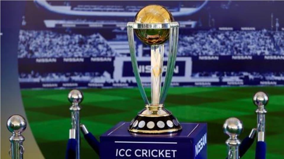 ICC World Cup,Blind cricket,cricket