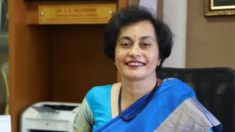 Pune,Principal speak,Industrial Revolution 4.0