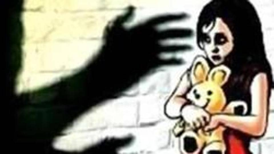 Police said the post-mortem examination of the girl's body confirmed rape and the suspect was booked for rape, murder and also under the provisions of POCSO Act.