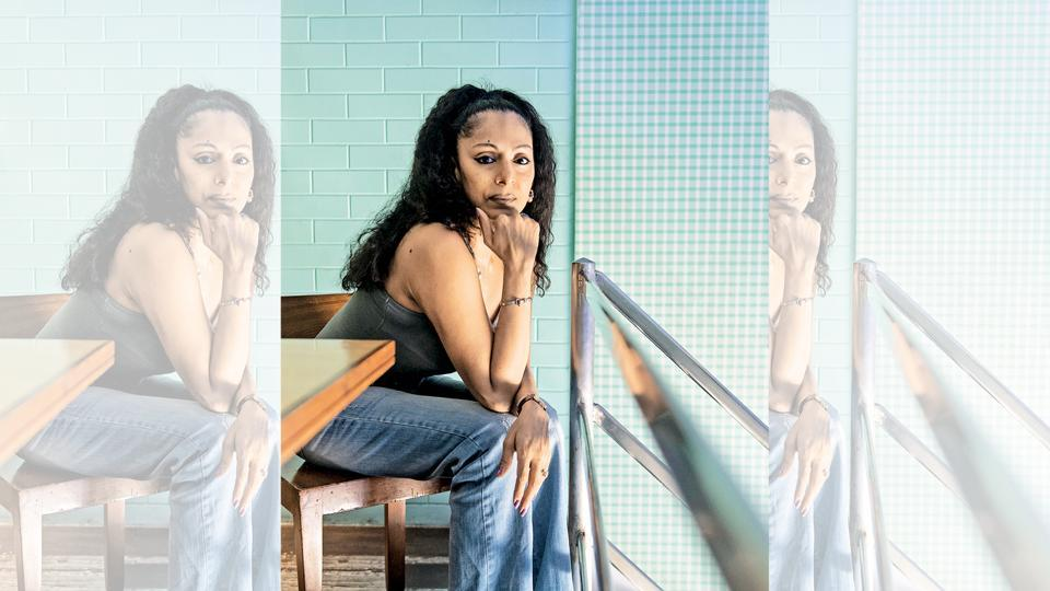 Shweta Shetty, the robust voice behind some of the chartbusting '90s songs had been on a hiatus for 20 years