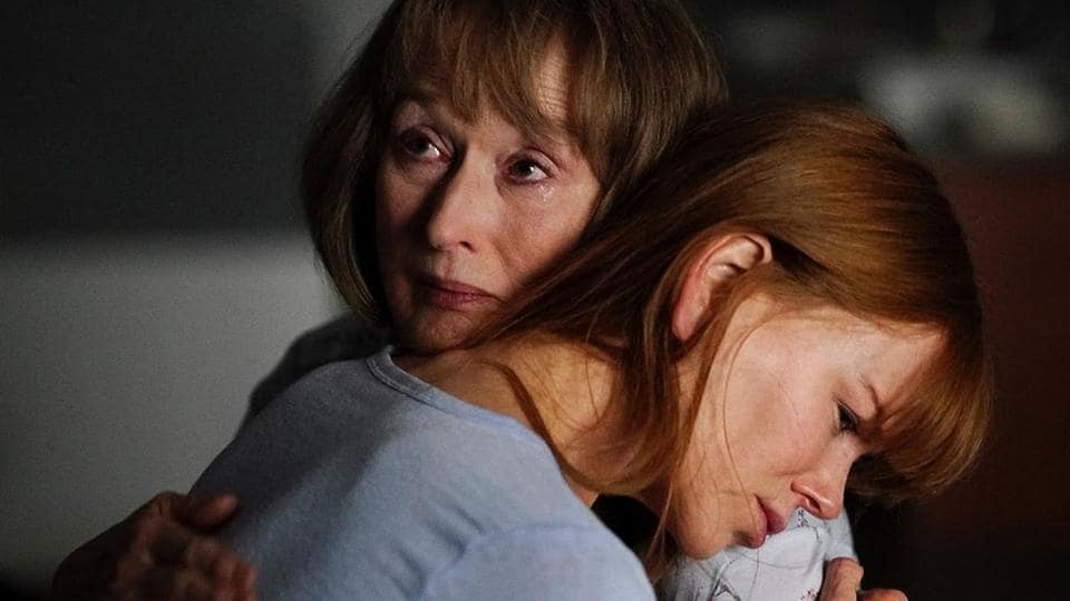 Nicole Kidman will be seen with Meryl Streep in the new season of Big Little Lies.