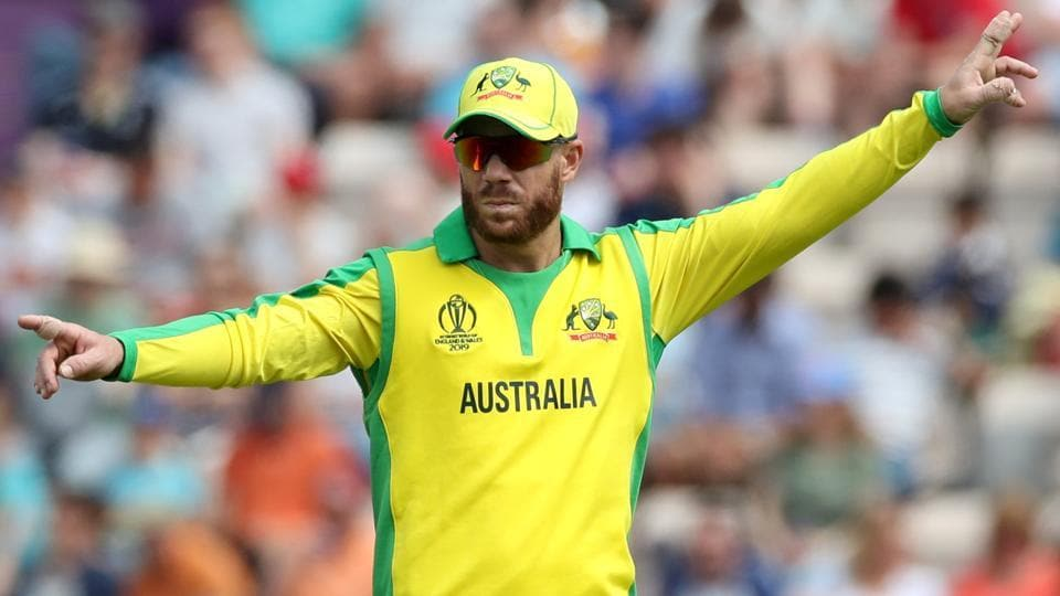 ICC World Cup 2019,David Warner,David Warner fitness