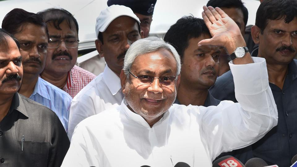 Chief minister Nitish Kumar on Friday said that his party JD (U)'s core committeedid not find merit in BJP's proposal for asymbolic representation in the union cabinet