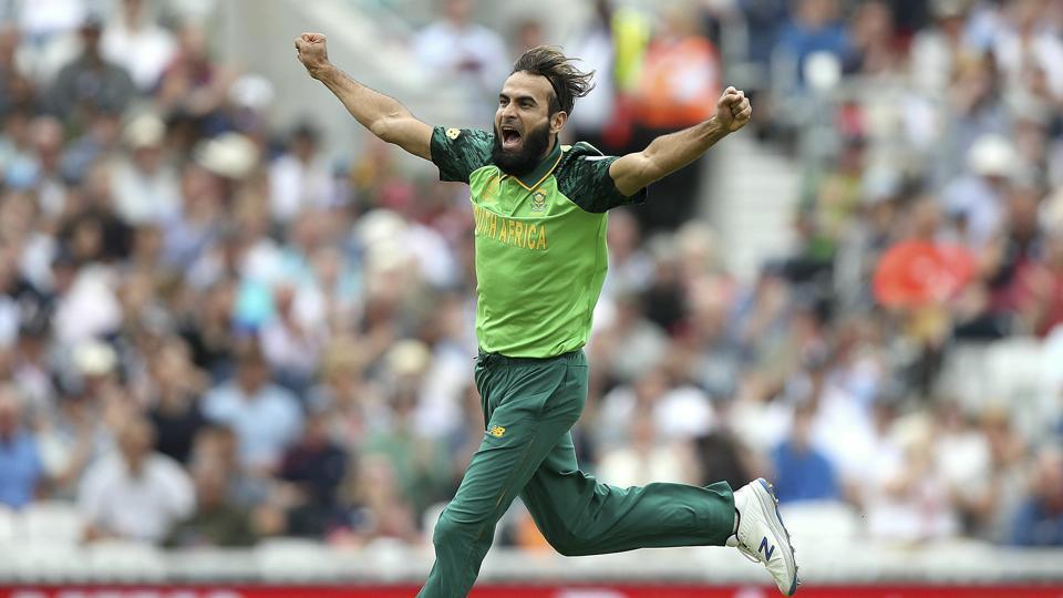 ICC World Cup 2019,England vs South Africa,Imran Tahir