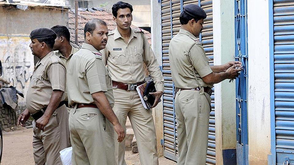 A 26-year-old woman and her four-year-old son were found murdered at their house in central Delhi's Patel Nagar on Thursday evening