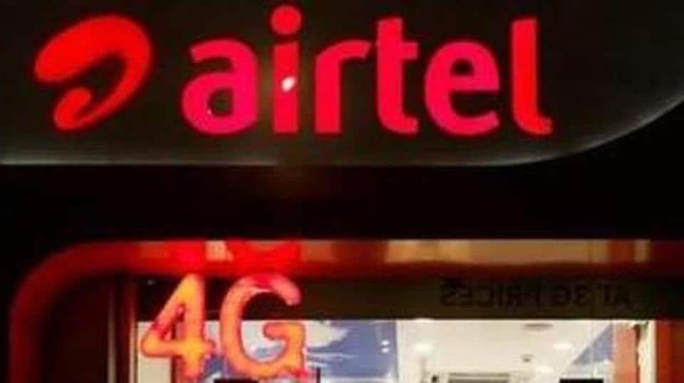 5G,huawei,airtel