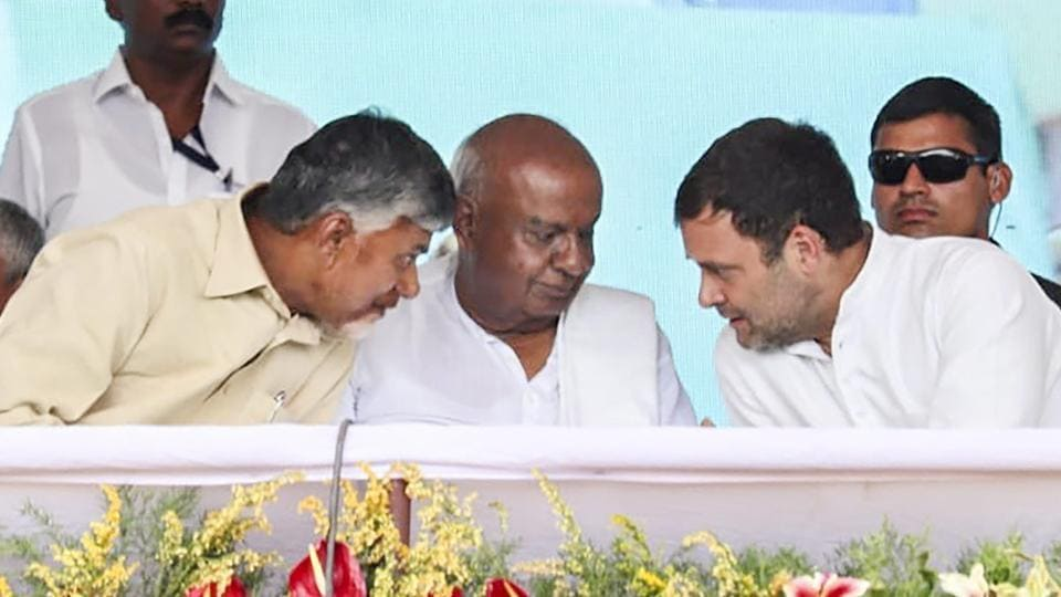 Congress,JDS,India news