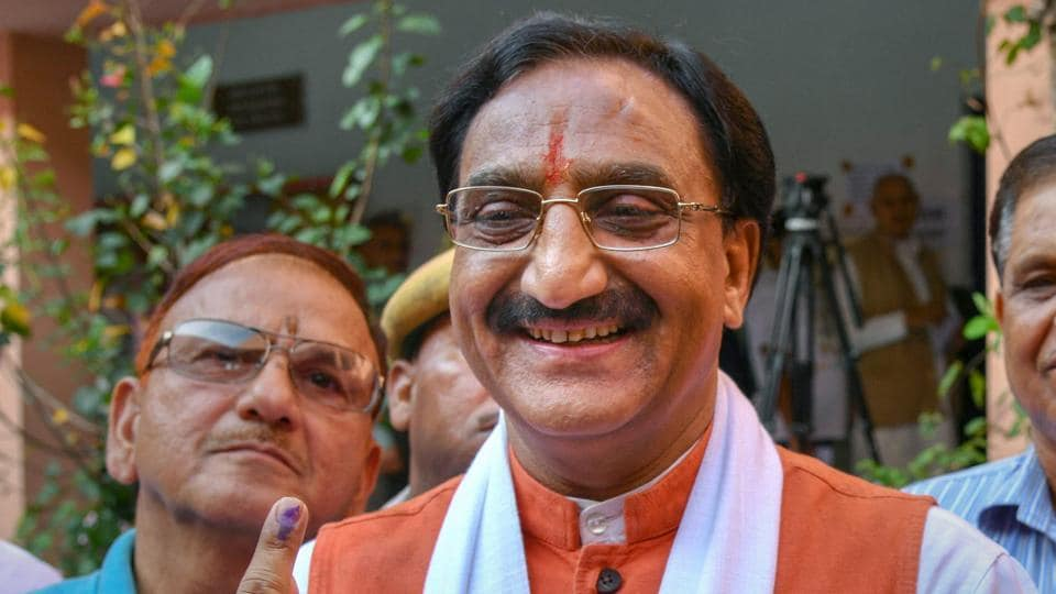 At the age of 50, Nishank became the fifth and the youngest chief minister of Uttarakhand in 2009 and held the position until 2011
